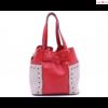 Blumari Firenze kényelmes Pouch bag Piros színű