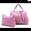 Deda Bag Nagyméretű Holdall bag kézitáska Pink