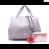 Deda Bag Nagyméretű Holdall bag kézitáska Rosegold
