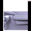 Tökéletes biciklis kézi táska és hátizsák szürke színben