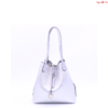 Kris-Ana London kifordítható női táska szürke vagy ezüst színben