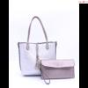 Kris-Ana London kifordítható női táska rózsaarany vagy ezüst színben