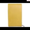 Red Cuckoo Cross Body Pouch Mustár sárga