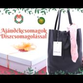 Karácsonyi Big Shopper csomag