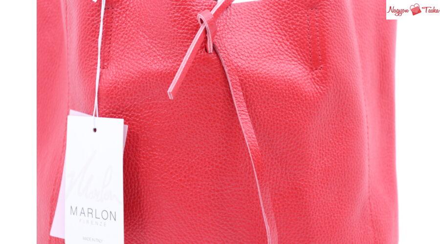 0969880076 Marlon piros színű női bőr válltáska - Nagyon Táska - Töltsd meg ...